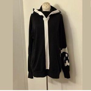 Yohji Yamamoto Y3 sweatshirt